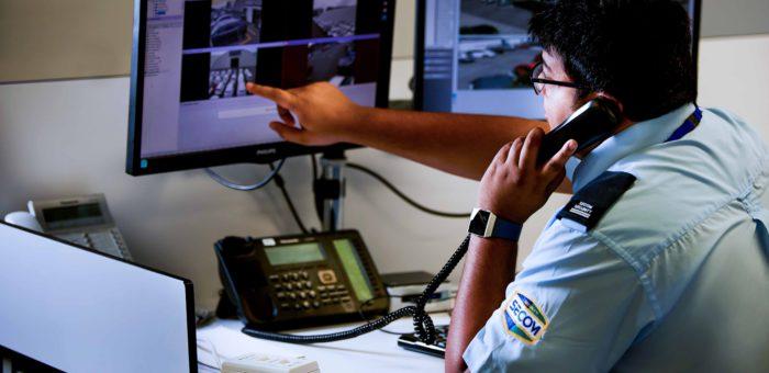 Monitoring Operator Role